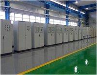 Electric Control & Hydraulic Pressure System