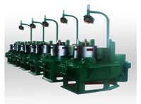 Welding Electrodes Production Line