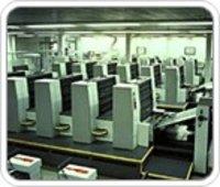 Heidelberg Sheet Fed Printing Rollers