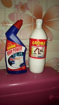 White Phenyl Liquid Floor Cleaner