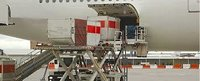 Export Import Cargo Handling Services