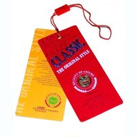 Hang Tag Printing Services