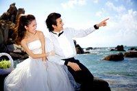 Pre-Wedding Photography Service