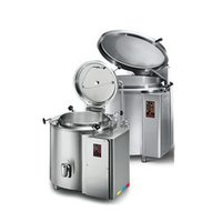 Commercial Boiling Pan