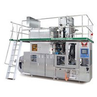 Heavy Duty Aseptic Filling Machine
