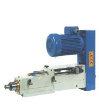 Pneumatic Drilling Spindle Head