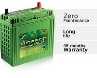 Amaron Flo Batteries