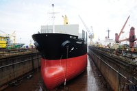 Ship Repairing Services