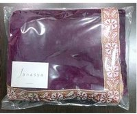 Women'S Brasso And Net Saree
