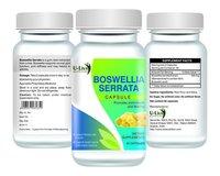 Boswellia Capsule