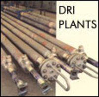 Sponge Iron And Dri Plants