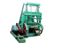 Coal Briquettes Machine