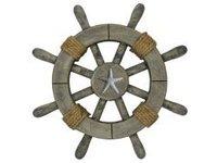 Ship Wheels<