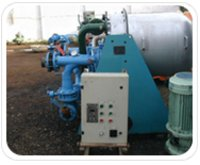 Fresh Water Generators