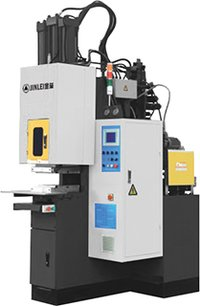 C Frame Rubber Injection Moulding Machine