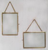Antique Mirror Base