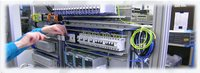 Electrical Turnkey Projects Service