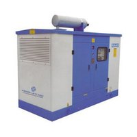 Industrial Generators On Hire