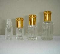 Attar Bottle