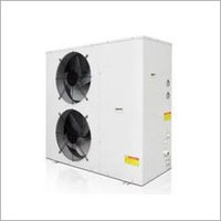 Dc Inverter Heat Pump