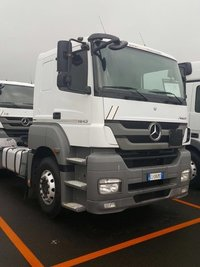 Used 50 Mercedes Benz Trucks