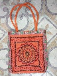 Ladies Rope Handle Shopping Bags