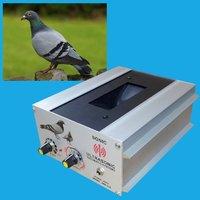 Ultrasonic Bird Repellers (Jwp-315)