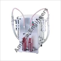 Liquid Filling Machine And Packaging