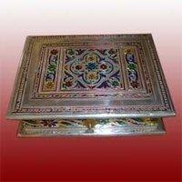 Metal Handicraft Table