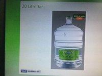20 Ltr Water Jar