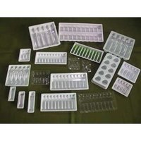 Ampoules Tray