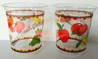 Disposable Plastic Pp Glass (200/250/300 Ml)