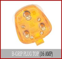 3 Pin Plug 16a With Led