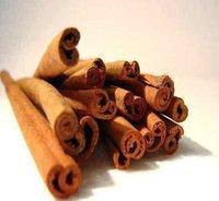 Organic Natural Ground Cinnamon Powder