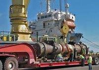 Project Cargo Management Services