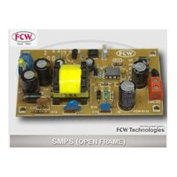 Smps Open Frame Circuit Board