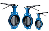 Low Rates Butterfly Valves