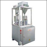 Automatic Capsule Filling Machines