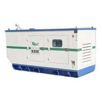 Electrical Diesel Generator Set On Hire
