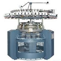 Textile Knitting Machines