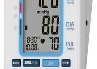 Blood Pressure Monitor-B.P.-02
