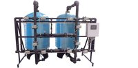 Industrial Water Softener Plants