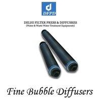 Fine Bubble Diffusers