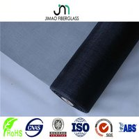 Glass Fibre Fabric For Ducting