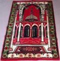 Jacquard Prayer Mats