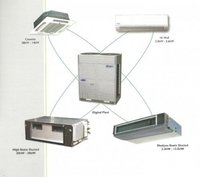 Digital Inverter Air Conditioners