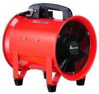 Portable Air Blower And Marine Air Ventilator