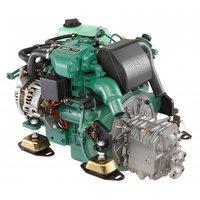 Volvo Penta D1-13 Inboard Marine Diesel Engine 12.2hp