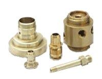 Brass Pneumatics Parts