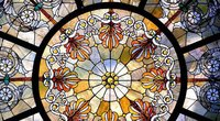 Decorative Stained Glass